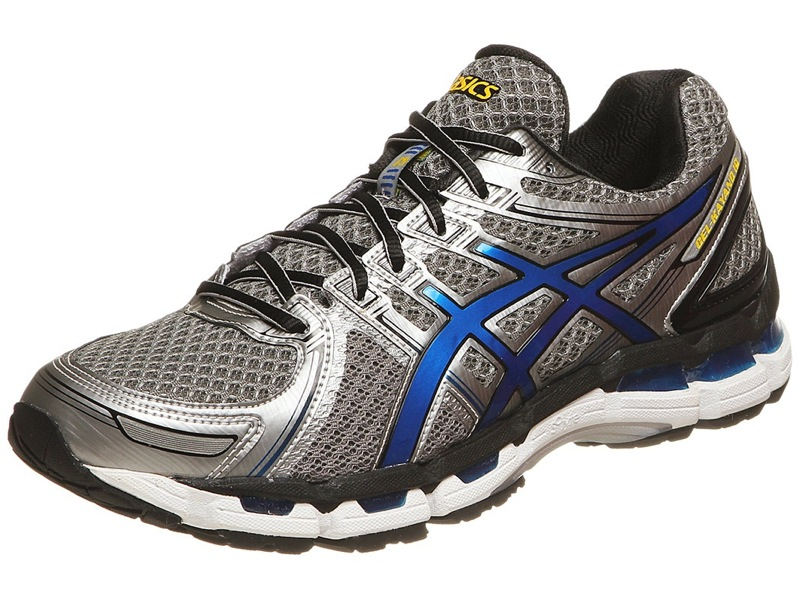 Asics Gel Kayano  Mens Running Shoe Ebay